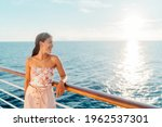 Cruise Travel Vacation Asian...