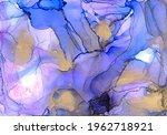 abstract  marble texture... | Shutterstock . vector #1962718921