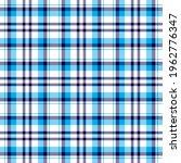 check plaid seamless pattern.... | Shutterstock .eps vector #1962776347