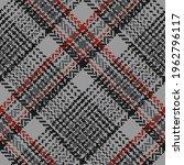plaid seamless vector...   Shutterstock .eps vector #1962796117