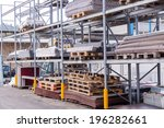 building and construction...   Shutterstock . vector #196282661