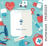 medical mobile ui applications...