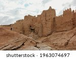 A T Benhaddou Is A Historic...