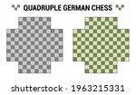 quadruple german or european...