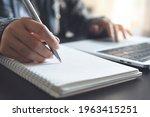 online study  e learning ...   Shutterstock . vector #1963415251