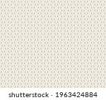 modern vector seamless...   Shutterstock .eps vector #1963424884