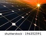 power plant using renewable... | Shutterstock . vector #196352591