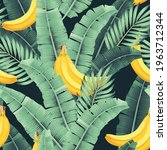 vector seamless pattern with... | Shutterstock .eps vector #1963712344
