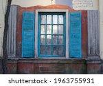 saint petersburg  russia  ...   Shutterstock . vector #1963755931