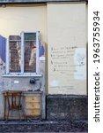 saint petersburg  russia  ...   Shutterstock . vector #1963755934