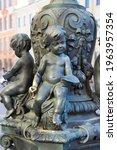 saint petersburg  russia  ...   Shutterstock . vector #1963957354
