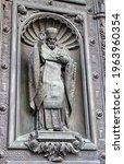 saint petersburg  russia  ...   Shutterstock . vector #1963960354