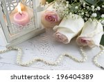 Romantic Wedding Still Life...