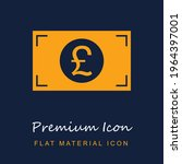 british pound bill premium...
