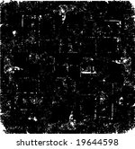 grunge | Shutterstock .eps vector #19644598
