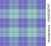 easter tartan plaid. scottish...   Shutterstock .eps vector #1964518747