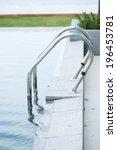 swimming pool | Shutterstock . vector #196453781