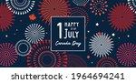 celebrate banner of the... | Shutterstock .eps vector #1964694241