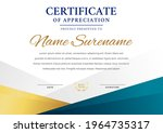 Award Template Certificate ...