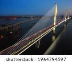 Long Exposure Photo Of Forth...