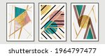 abstract math art background... | Shutterstock .eps vector #1964797477