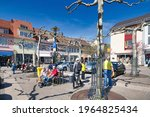 Bad D Rkheim  Germany   April...