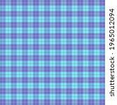 easter tartan plaid. scottish...   Shutterstock .eps vector #1965012094