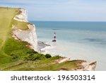 Beachy Head  East Sussex ...