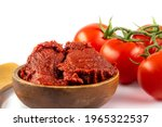 Tomatoes Paste Wittomatoes...