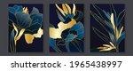 abstract flower math art... | Shutterstock .eps vector #1965438997