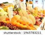 Fresh Healthy Fruit For Sale At ...