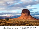 Dramatic Landscape Photo Of The ...