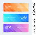 vector abstract graphic design...   Shutterstock .eps vector #1966666504