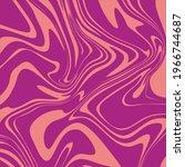 vector liquid marble  two color ...   Shutterstock .eps vector #1966744687