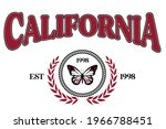 california college with... | Shutterstock .eps vector #1966788451