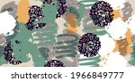 colorful seamless pattern ... | Shutterstock .eps vector #1966849777
