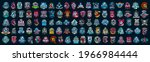 huge set of colorful sports... | Shutterstock .eps vector #1966984444