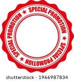 promotion grunge rubber stamp... | Shutterstock .eps vector #1966987834
