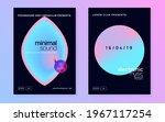 music fest set. commercial...   Shutterstock .eps vector #1967117254