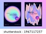 music fest set. commercial...   Shutterstock .eps vector #1967117257