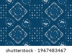 little angel block seamless...   Shutterstock .eps vector #1967483467