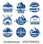 Kayaking  Rafting And Canoeing...