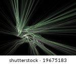 abstract illustration   Shutterstock . vector #19675183