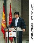 Madrid  Spain  May 5 2004  ...