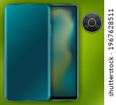 realistic smartphone design....