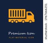 delivery trailer premium...