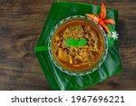 Hunglay Pork Curry Thai...