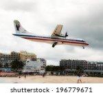 St Maarten  Dutch Antilles  Fe...