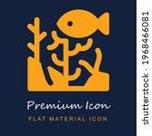coral reef premium material ui...