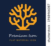 coral premium material ui ux...